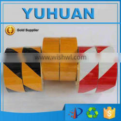 sheeting reflective with PVC / PET Based Truck Vehicle Free Samples Adhesive Light product