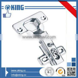 35mm cup one way spring hinges
