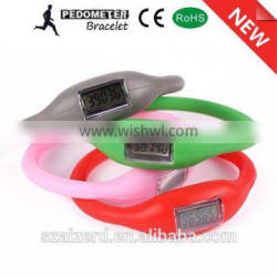 promotional wholesale precise fitness pedometer