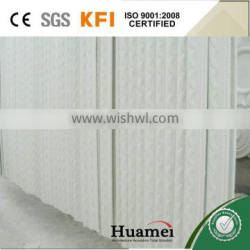 #600mm Gypsum Light Lamp /mould for home decoration