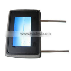 post free ads lcd 3g wifi bus advertising screen bus ad player 10.1inch lcd bus touch ad player