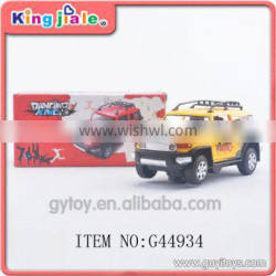 small electric toy car kit