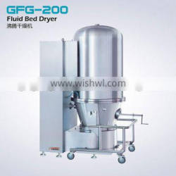 Zlg Series Continous Vibrating Fluidized Bed Dryer For Cooling/Fluid Bed Dryer 2015 High Quality
