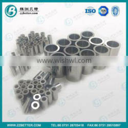 Round shape ceramic carbide cutter tip for making welding rods