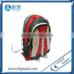 lowest price high quality leisure outdoor school bag