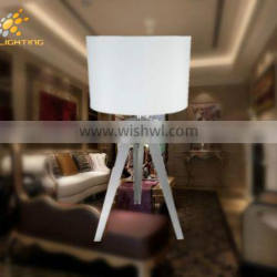 hot products for 2015 antique modern table lamp bulb e27