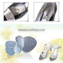 Foot Care Pad for no more pain in high heels
