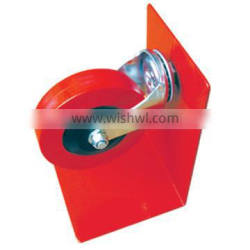 4 inches casters for shopping trolleys
