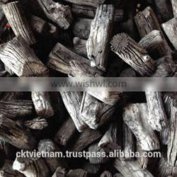 100% natural white charcoal for Japan market
