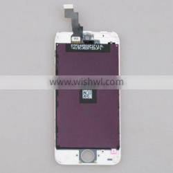 Hot selling for iphone 5C lcd screen display,lcd and digitizer assembly for iphone 5C