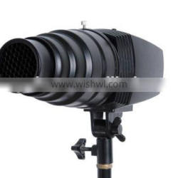 beam tube photographic equipment photography accessories point light source snout