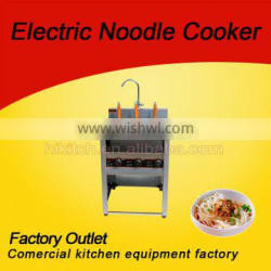 6 Baskets Commercial Stainless Steel Noodle Cooker