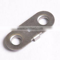 China manufacturer customized nonstandard stainless steel channel bracket