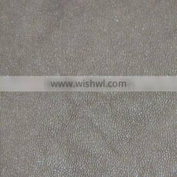 wenzhou PU NAPA leather for making clothes