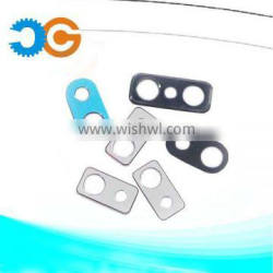 OEM fabrication stamping and CNC metal parts for electronics