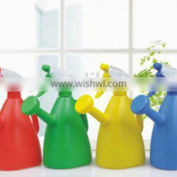 0.9L plastic watering can/pot for garden tools