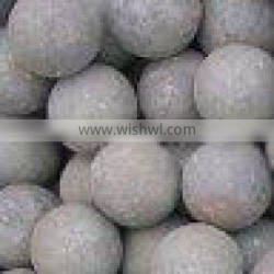 forged grinding mill ball