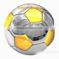 high quality Customize professional football for wholesale PVC machine