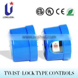 Thermal Switch Light Control Outdoor Photocell Light Sensor