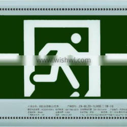 LED Emergency Exit Signs