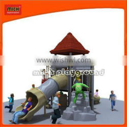 Kids commercial outdoor playground playsets 5214A