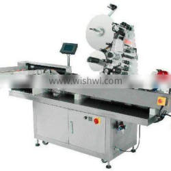 2013 better hot sales labeling machine for drinking water bottles