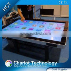 """ChariotTech IR laptop multi touch with low price 30"""",32"""",42"""",50"""",52"""",65"""",82"""""""