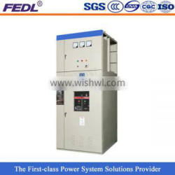 XGN2 different types of 6.3kV 3 phase switchgear