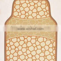2014 hot and new deaign durable, non-toxic, non-smell,eco-friendly material latex car mat