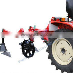 Farm Tractor Hitched 3 Point Cultivator
