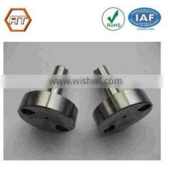Stainless steel cnc turning bushing made by drawing