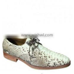 Python leather shoes for men SMPS-002