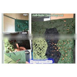 Blind Material Fungi resistance Oxford Fabric Jungle military Digital multispectral camouflage net