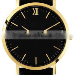New!2013 All stainless steel wrist watches men