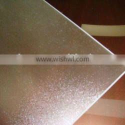 3.2mm Solar Glass ( Float) with CE & ISO9001