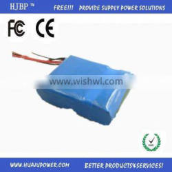 2014 hot sales lifepo4 sets headway lifepo4 battery pack
