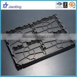 special material tray