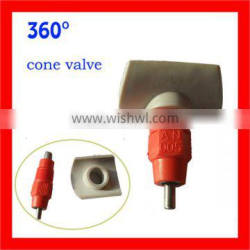 poultry farming equipment poultry water nipple drinkers for chicken