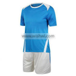 2016 new arrival cheap football sportwear custom soccer jersey with factory price Quality Choice Most Popular
