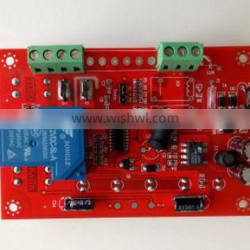 China good supplier gold member in Alibaba OEM qualified custom pcb assembly PCBA OEM electronic