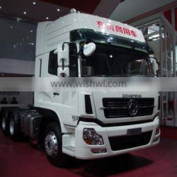 Dongfeng DFL4251AW 6x4 truck tractor cx