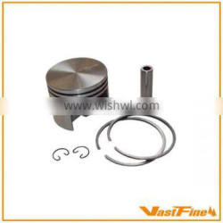 Quality aftermarket chain saw spare parts piston assy 54mm fits MS660 MS650 066 064