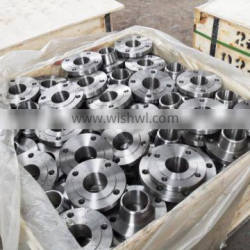 HG20593-97 PN1.0MPa Raised Face Plate Flange