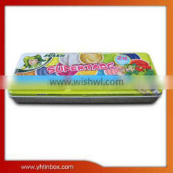 cute embossed tin for kids