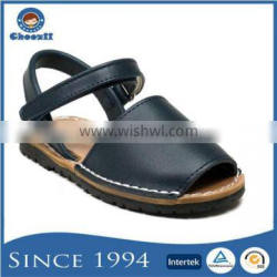 2016 Summer Girls Leather Spanish Sandals Shoes Size 20 - 35