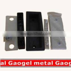 precision injection plastic tray