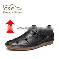 2016 new style sandal shoes for men alibaba China