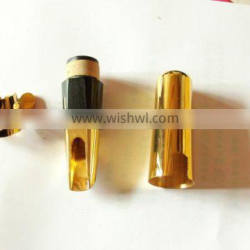clarinet mouthpiece brass material