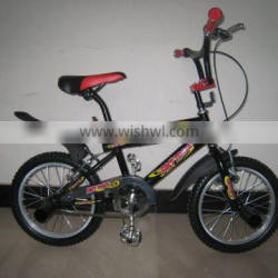 HH-BX1606 16inch bmx bicycle boys bicycle good quality bicycle from china mannufacurer