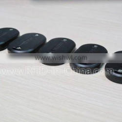 Low Cost RFID Power Battery Tag, Replaceable Battery RFID Tag